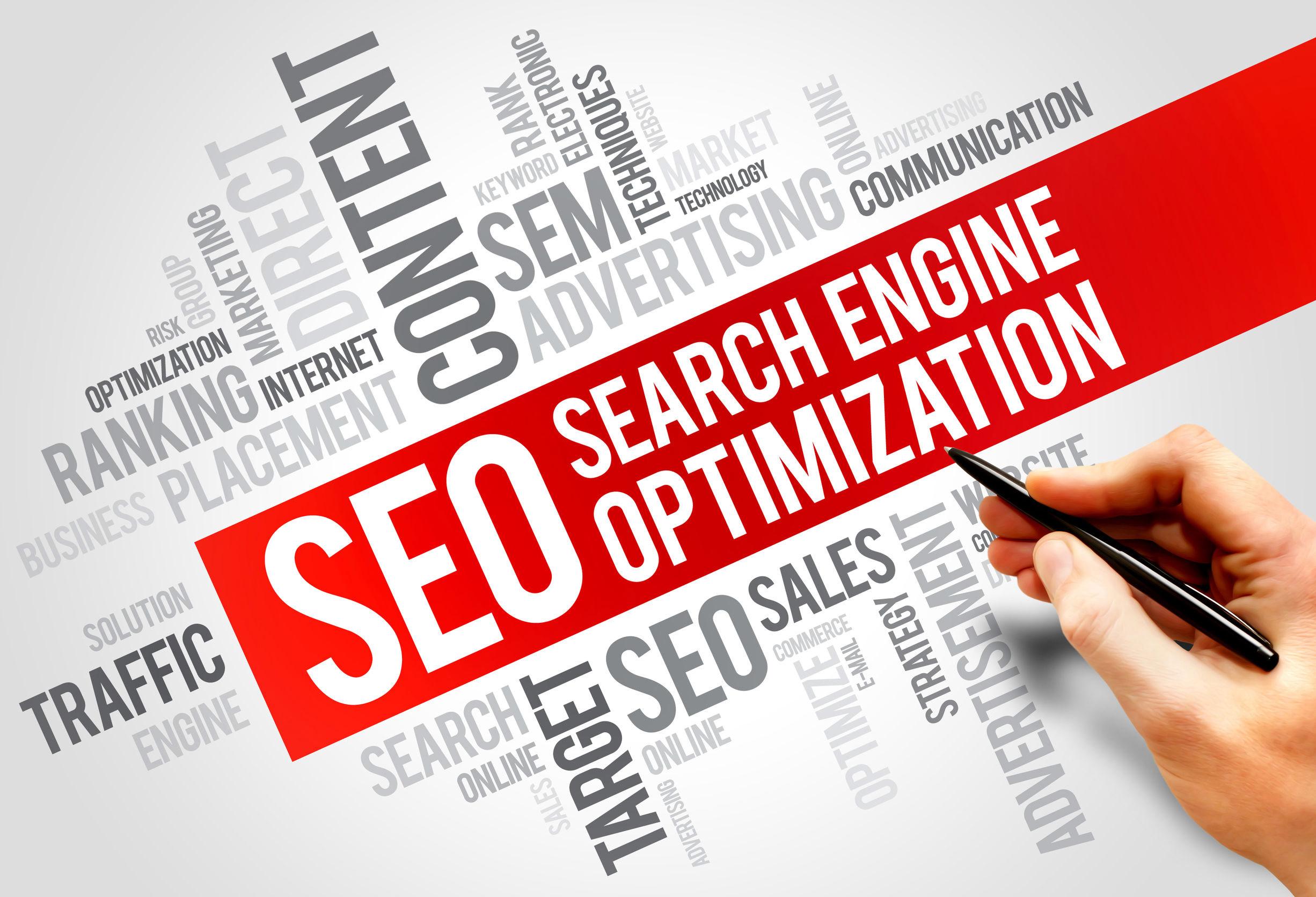 Vad innebär sökmotoroptimering?