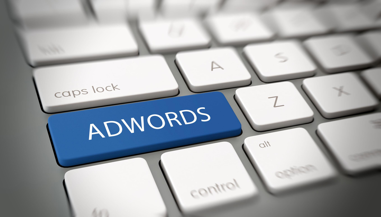 Vad innebär Google Adwords?