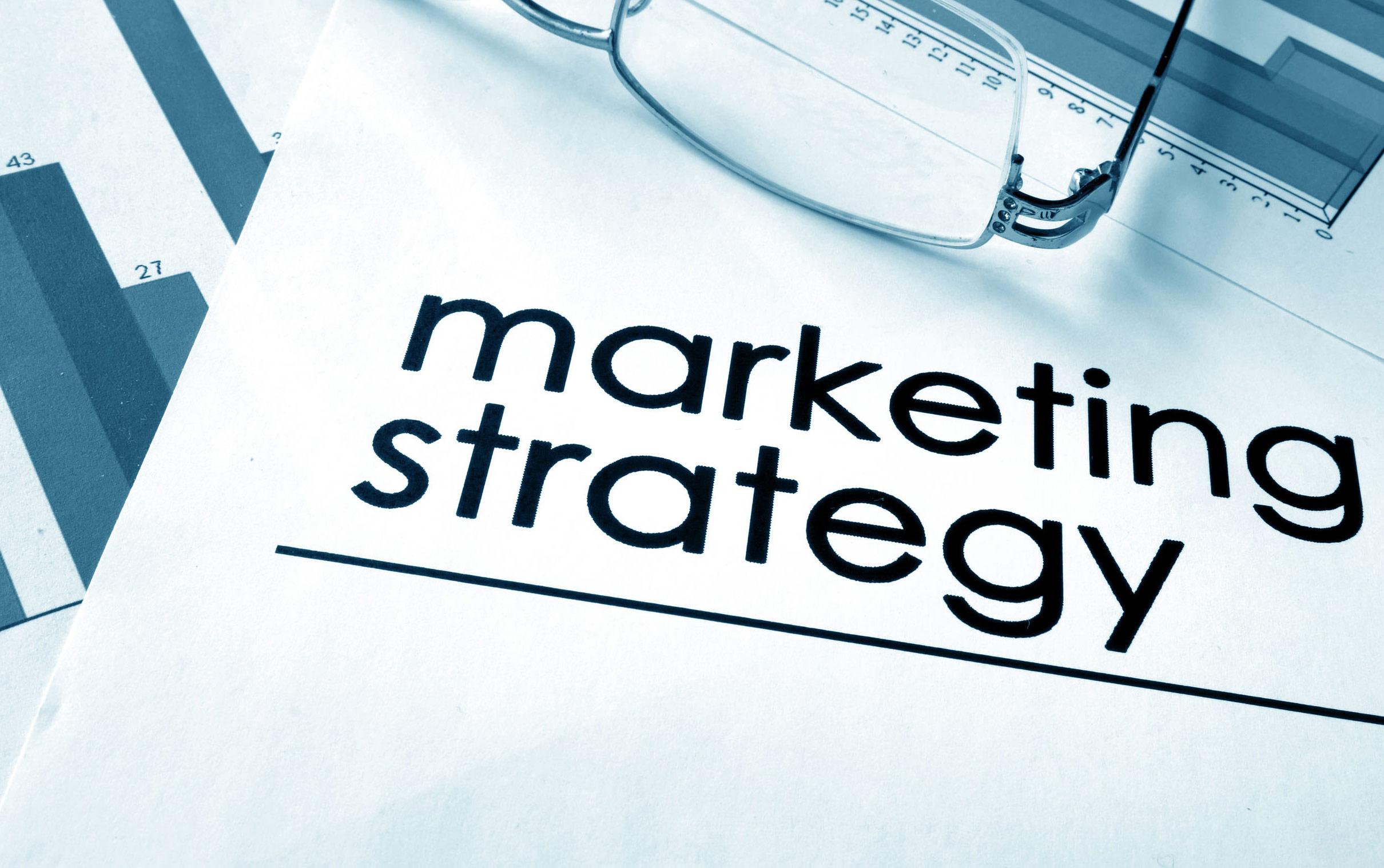 Marknadsföringens agenda för 2017